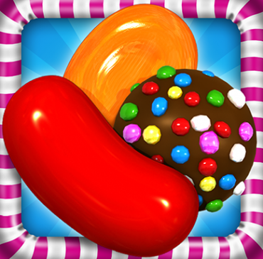 Candy Crush Saga: il puzzle game più famoso per iPhone