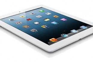 display iPad