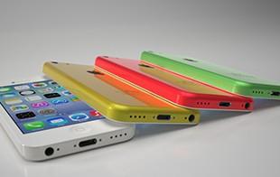 caratteristiche iphone 5c