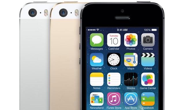 IPhone 5S nero, bianco o dorato: qual è il migliore?
