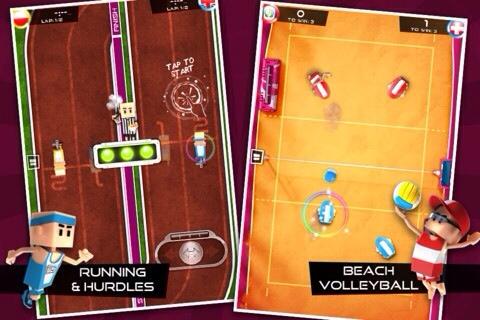Una piccola rassegna dei migliori giochi iPad per due giocatori.