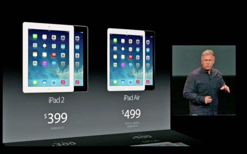 Quali sono i pro e i contro dell'acquisto di un iPad Air?