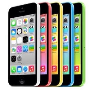 Le particolarità delle colorazioni del nuovo iPhone 5C!