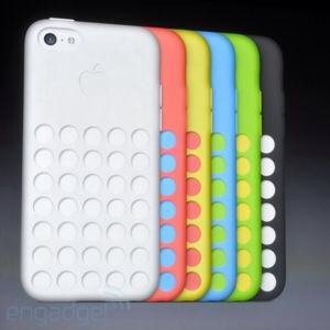Posso utilizzare una cover per iPhone 5C su iPhone 5S?