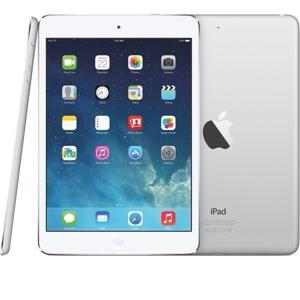 Vediamo come riavviare forzatamente un iPad Mini bloccato