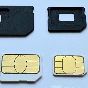 Vediamo qual è la SIM necessaria per un iPhone 5S