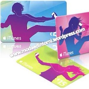 Come caricare credito su iTunes senza utilizzare una carta di credito