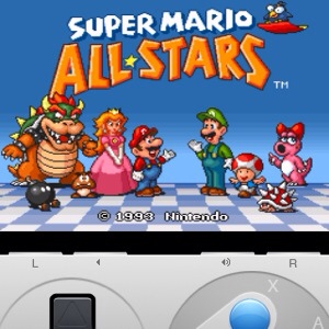 Come installare un emulatore SNES su iPhone