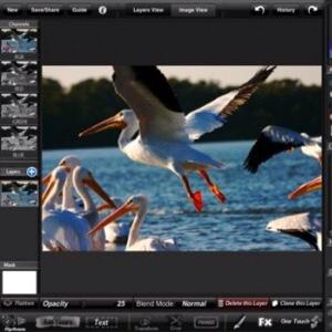 Vediamo le migliori alternative a Photoshop per il nostro iPad