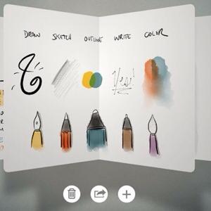 5 app per utilizzare i pennini capacitivi per iPad