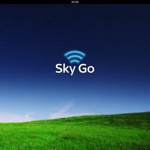 Come utilizzare Sky Go dal nostro iPhone o iPad