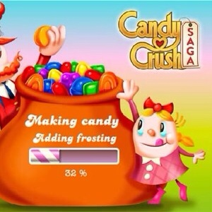 Come proseguire facilmente in Candy Crush Saga
