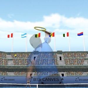 I giochi più belli di App Store a tema tennis