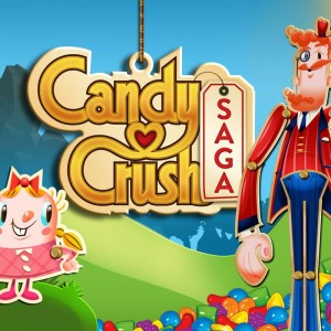 candy crush saga e le vite