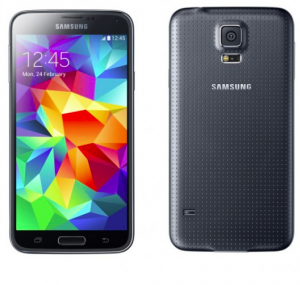 galaxy s5 contro iPhone 5S