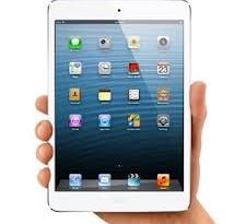 iPad Mini caduto in acqua