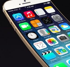 iphone 6 display curvo