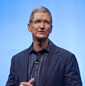 tim cook arizona