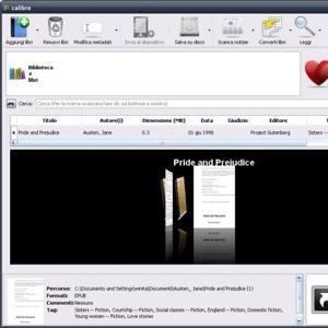 Come creare i nostri ePub da leggere su iPad