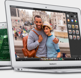 Macbook air 12 pollici