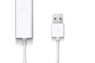 apple ethernet-usb