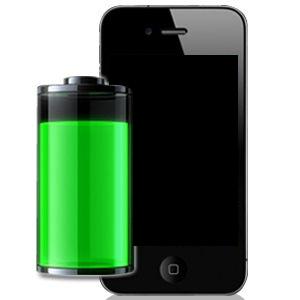 batteria iphone consumo app