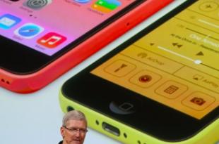 iphone 5c fallimento