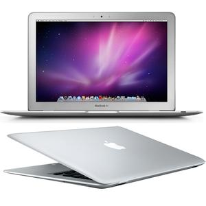 Macbook Air caratteristiche tecniche