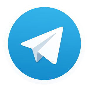 Telegram per iPad