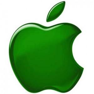 apple ecologia