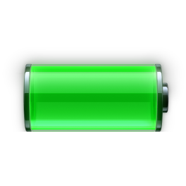 batteria iPhone