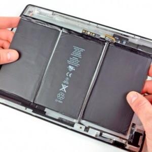 Vediamo se è possibile sostituire la batteria dell'iPad