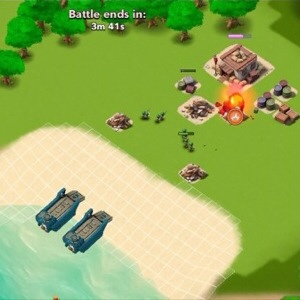 La recensione del gioco del momento, Boom Beach