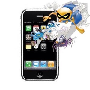 Attenzione ai virus che minacciano il nostro iPhone