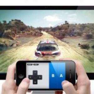 Utilizzare l'iPhone come joystick per il computer