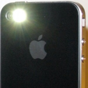 Come utilizzare la torcia su iPhone