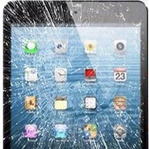 Come cambiare lo schermo rotto di un iPad