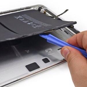 Come scegliere una batteria alternativa per il nostro iPad