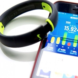 Cme utilizzare la Nike Fuelband con l'iPhone