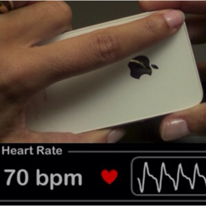 Come misurare i battiti cardiaci con l'iPhone