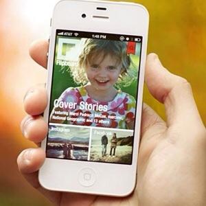 Come leggere i quotidiani su iPhone