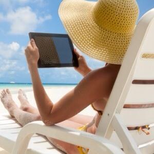 Come ricaricare in spiaggia il nostro iPad