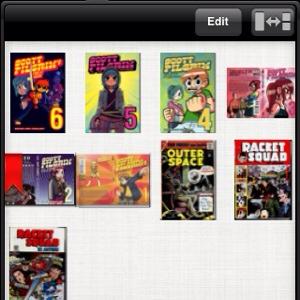 Le migliori app per leggere fumetti su iPhone
