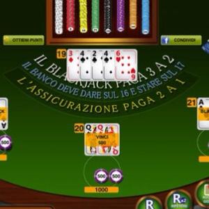 I migliori giochi di blackjack per iPhone