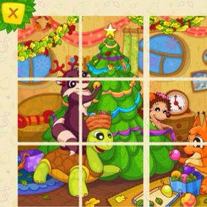 Cinque divertenti giochi per bambini su iPad