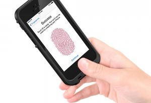 Touch ID iphone 6