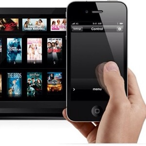 Come collegare un iPhone alla nostra TV