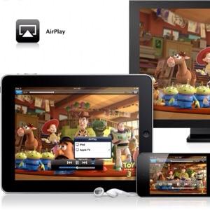 Come utilizzare il servizio AirPlay sulla nostra TV