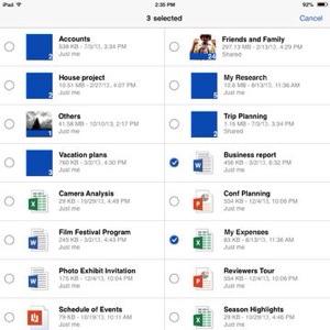 Le migliori app per salvare file su internet