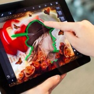 Le migliori app di modifica fotografica su iPad